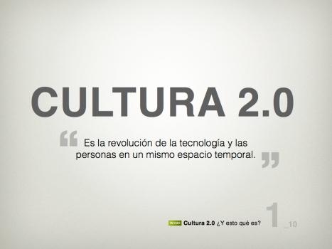 Cultura 2.002